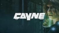CAYNE Box Art
