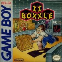 Boxxle II Box Art