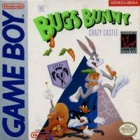 Bugs Bunny Crazy Castle, The (Kemco) Box Art