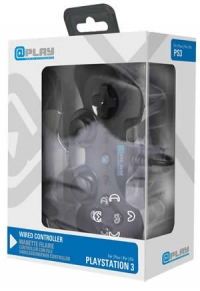 @Play Wired Controller for PlayStation 3 Box Art