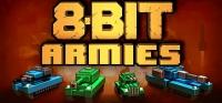 8-Bit Armies Box Art