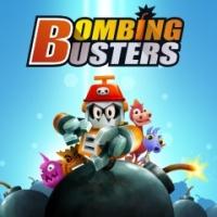 Bombing Busters Box Art