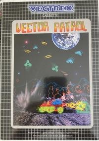Vector Patrol Box Art