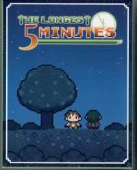 Longest 5 Minutes, The - Limited Edition Box Art