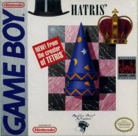 Hatris Box Art