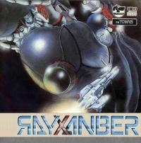 Rayxanber Box Art