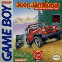 Jeep Jamboree Off-Road Adventure Box Art