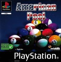 American Pool [FR] Box Art