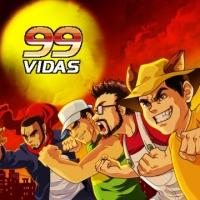 99Vidas Box Art