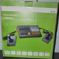 Hanimax Programmable TV Game SD070 Box Art