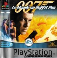 007: Le Monde ne Suffit Pas - Platinum Box Art