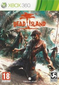 Dead Island Box Art