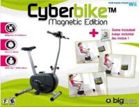 Cyberbike: Magnetic Edition Box Art