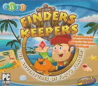 Finders Keepers Box Art