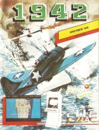 1942 (60110166) Box Art