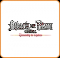 Attack on Titan: Humanity in Chains Box Art