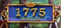 1775: Rebellion Box Art