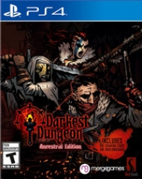 Darkest Dungeon - Ancestral Edition Box Art