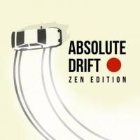 Absolute Drift: Zen Edition Box Art