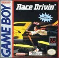 Race Drivin' Box Art