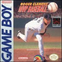 Roger Clemens' MVP Baseball Box Art