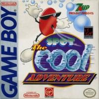 Spot: The Cool Adventure Box Art