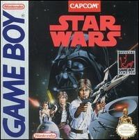 Star Wars Box Art