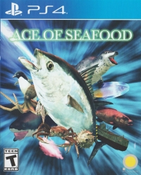 Ace of Seafood Box Art