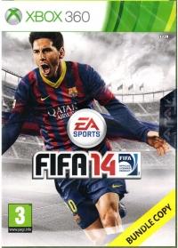 FIFA 14 - Bundle Copy Box Art