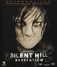 Silent Hill: Revelation (Blu-ray + DVD) [FR] Box Art