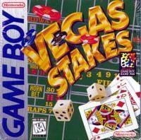 Vegas Stakes Box Art