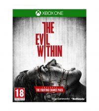 Evil Within, The (The Fighting Chance Pack) Box Art