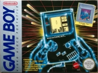 Nintendo Game Boy [IT] Box Art