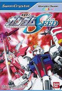 Kidou Senshi Gundam Seed Box Art