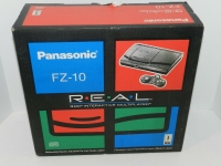 3DO - Panasonic FZ-10 [NA] Box Art