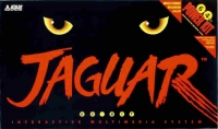Atari Jaguar - 64-bit Power Kit [NA] Box Art
