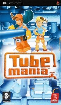Tube Mania [FR] Box Art