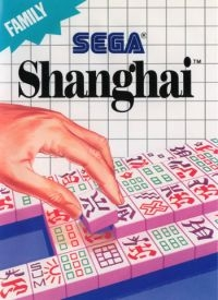 Shanghai Box Art