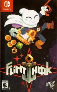 Flinthook (closed eyes) Box Art