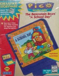 Berenstain Bears: A School Day Box Art
