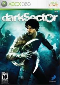 Dark Sector Box Art