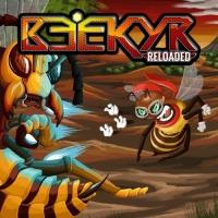 Beekyr Reloaded Box Art
