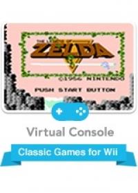 Legend of Zelda, The Box Art