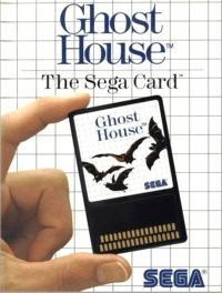 Ghost House (No Limits℠) Box Art