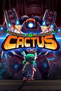 Assault Android Cactus Box Art