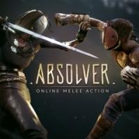 Absolver Box Art