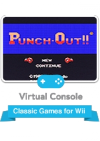 Punch-Out!! Featuring Mr. Dream Box Art