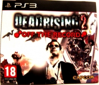 Dead Rising 2 : Off The Record - DEMO Box Art