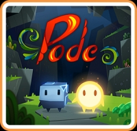 Pode Box Art