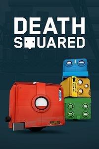 Death Squared Box Art